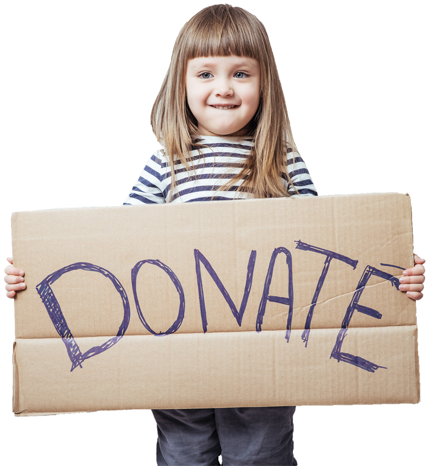 Rochester Crimeline little girl donations
